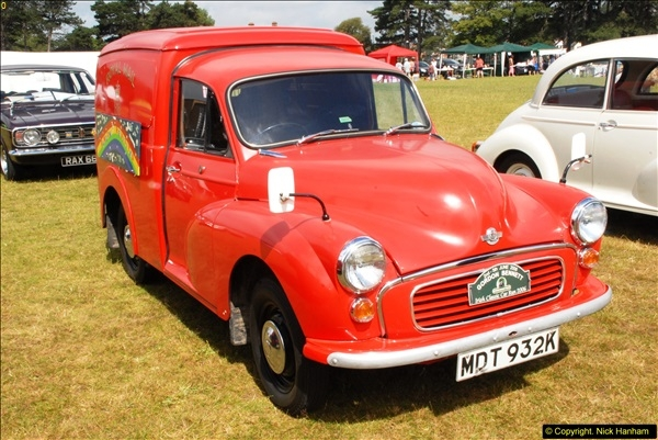 2015-07-04 King's Park, Bournemouth, Vintage Steam Rally 2015.  (69)069