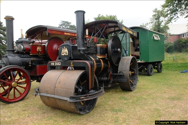2015-07-04 King's Park, Bournemouth, Vintage Steam Rally 2015.  (7)007