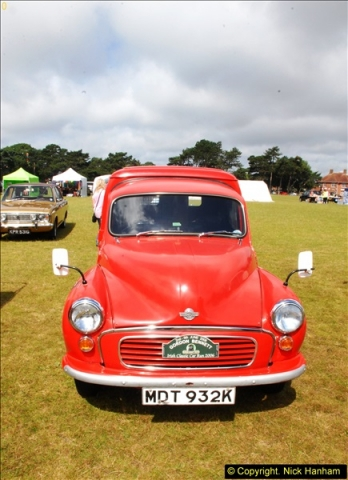 2015-07-04 King's Park, Bournemouth, Vintage Steam Rally 2015.  (70)070