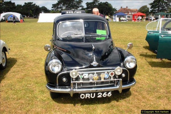 2015-07-04 King's Park, Bournemouth, Vintage Steam Rally 2015.  (75)075