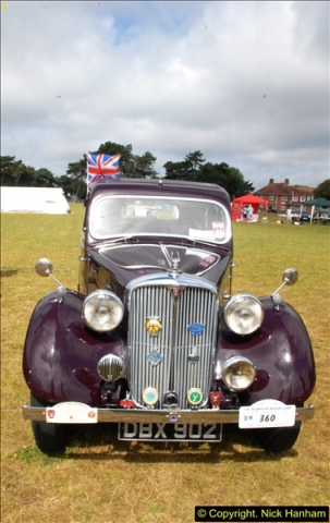 2015-07-04 King's Park, Bournemouth, Vintage Steam Rally 2015.  (81)081