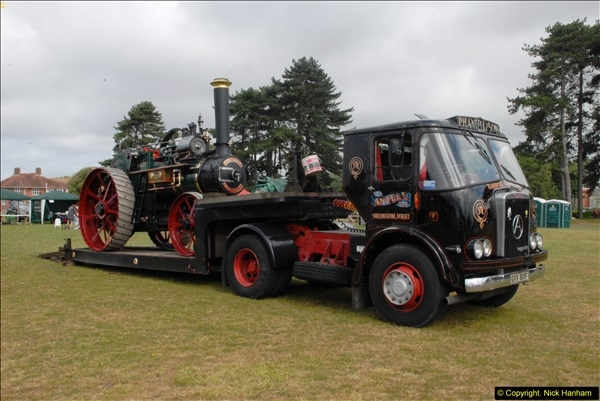 2015-07-04 King's Park, Bournemouth, Vintage Steam Rally 2015.  (84)084