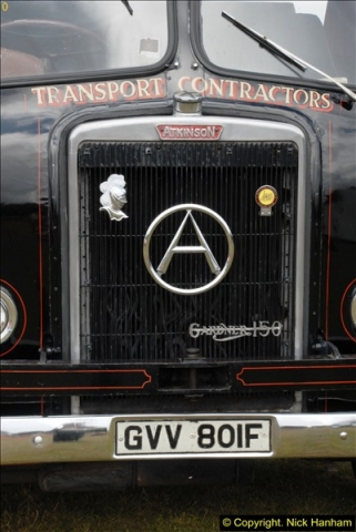 2015-07-04 King's Park, Bournemouth, Vintage Steam Rally 2015.  (86)086