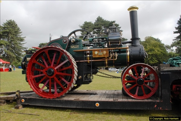 2015-07-04 King's Park, Bournemouth, Vintage Steam Rally 2015.  (89)089