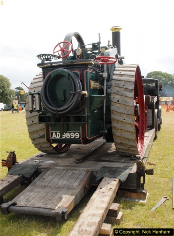 2015-07-04 King's Park, Bournemouth, Vintage Steam Rally 2015.  (90)090