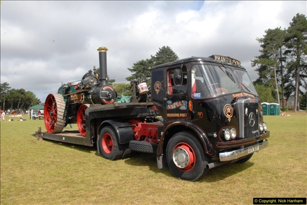 2015-07-04 King's Park, Bournemouth, Vintage Steam Rally 2015.  (92)092