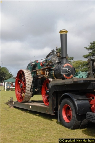 2015-07-04 King's Park, Bournemouth, Vintage Steam Rally 2015.  (93)093