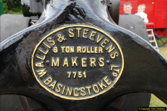 2015-07-04 King's Park, Bournemouth, Vintage Steam Rally 2015.  (17)017