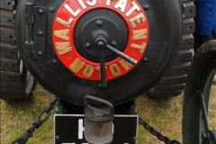 2015-07-04 King's Park, Bournemouth, Vintage Steam Rally 2015.  (20)020