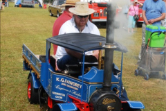 2015-07-04 King's Park, Bournemouth, Vintage Steam Rally 2015.  (47)047
