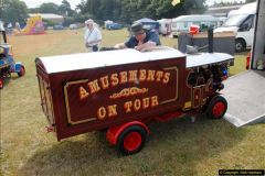 2015-07-04 King's Park, Bournemouth, Vintage Steam Rally 2015.  (48)048