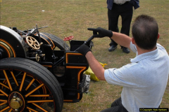 2015-07-04 King's Park, Bournemouth, Vintage Steam Rally 2015.  (56)056
