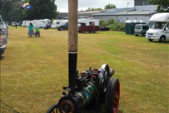 2015-07-04 King's Park, Bournemouth, Vintage Steam Rally 2015.  (59)059