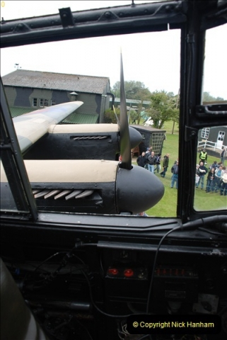 2008-05-26 Lancaster 'Just Jane'Taxi Ride.  (104)105