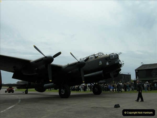 2008-05-26 Lancaster 'Just Jane'Taxi Ride.  (114)115