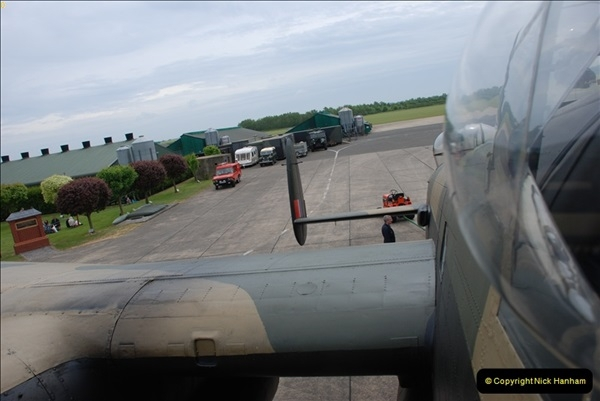 2008-05-26 Lancaster 'Just Jane'Taxi Ride.  (119)120
