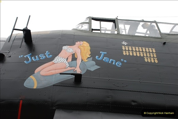 2008-05-26 Lancaster 'Just Jane'Taxi Ride.  (135)136