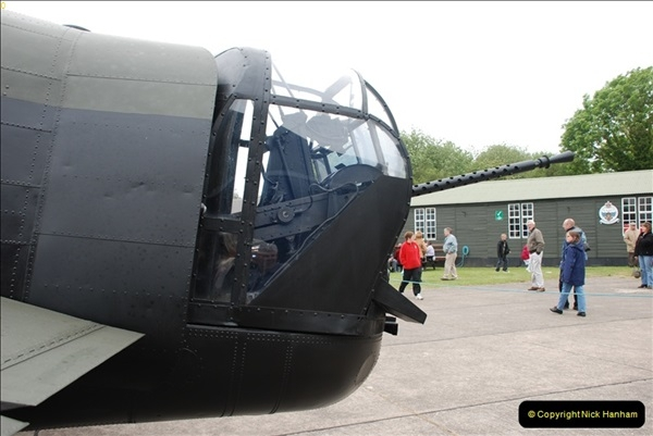 2008-05-26 Lancaster 'Just Jane'Taxi Ride.  (148)149