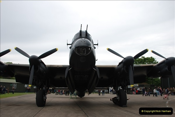 2008-05-26 Lancaster 'Just Jane'Taxi Ride.  (153)154