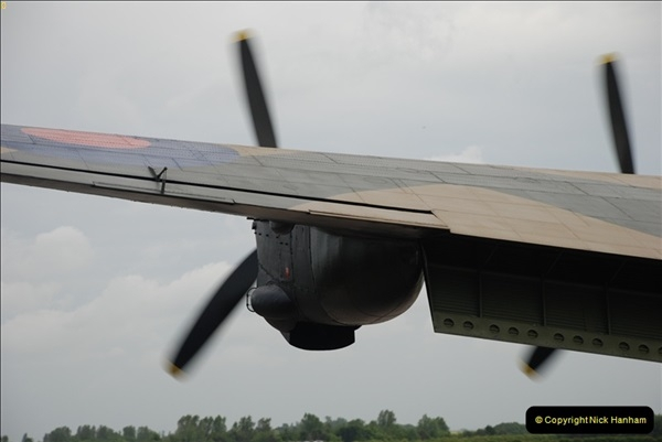 2008-05-26 Lancaster 'Just Jane'Taxi Ride.  (157)158