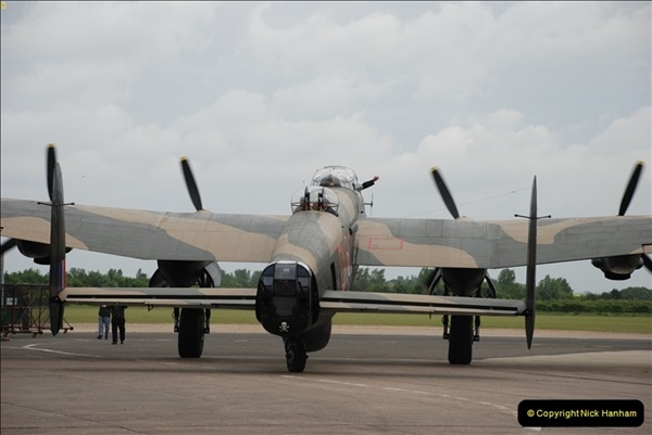 2008-05-26 Lancaster 'Just Jane'Taxi Ride.  (160)161