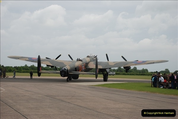 2008-05-26 Lancaster 'Just Jane'Taxi Ride.  (161)162
