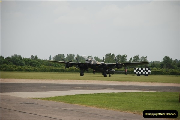 2008-05-26 Lancaster 'Just Jane'Taxi Ride.  (162)163