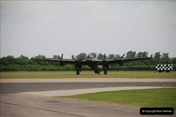 2008-05-26 Lancaster 'Just Jane'Taxi Ride.  (163)164