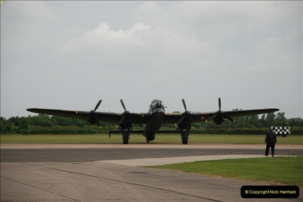 2008-05-26 Lancaster 'Just Jane'Taxi Ride.  (164)165