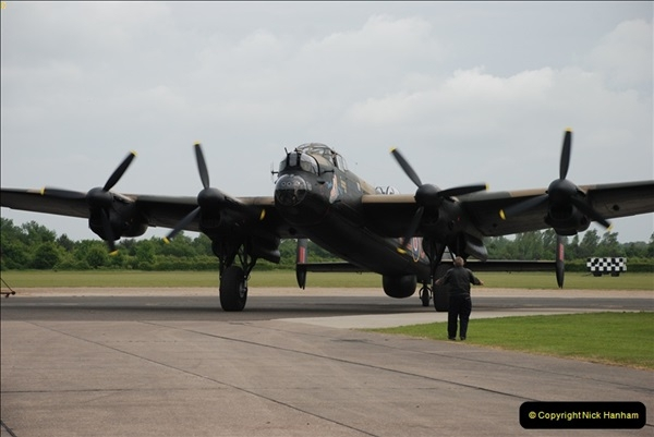 2008-05-26 Lancaster 'Just Jane'Taxi Ride.  (165)166