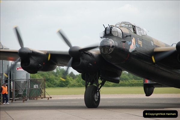 2008-05-26 Lancaster 'Just Jane'Taxi Ride.  (168)169