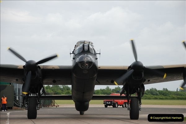 2008-05-26 Lancaster 'Just Jane'Taxi Ride.  (169)170