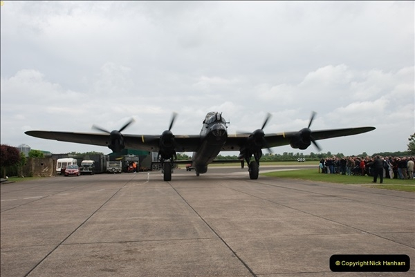 2008-05-26 Lancaster 'Just Jane'Taxi Ride.  (171)172
