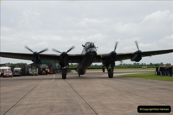 2008-05-26 Lancaster 'Just Jane'Taxi Ride.  (173)174