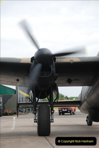 2008-05-26 Lancaster 'Just Jane'Taxi Ride.  (176)177