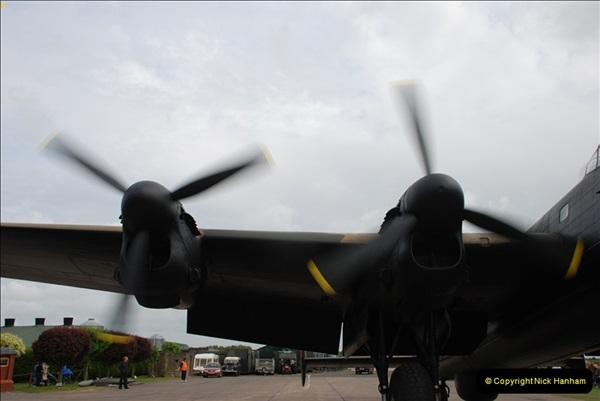 2008-05-26 Lancaster 'Just Jane'Taxi Ride.  (177)178
