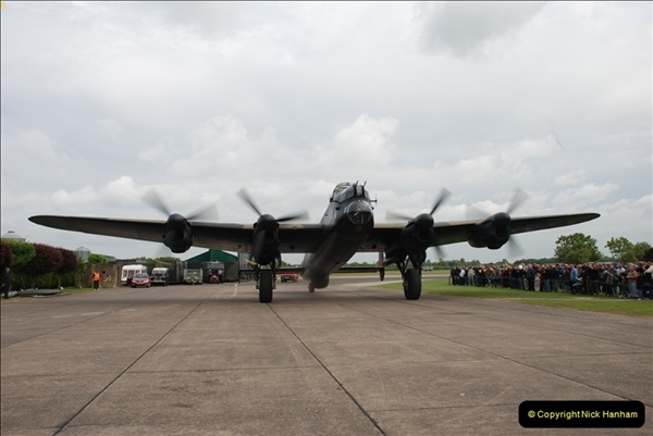 2008-05-26 Lancaster 'Just Jane'Taxi Ride.  (179)180