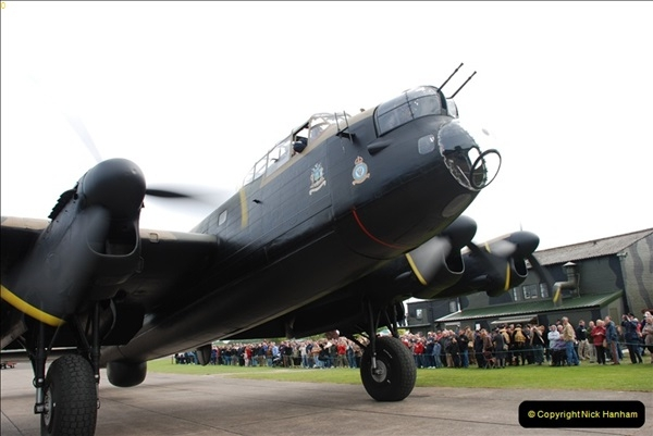 2008-05-26 Lancaster 'Just Jane'Taxi Ride.  (182)183