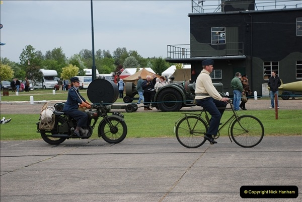2008-05-26 Lancaster 'Just Jane'Taxi Ride.  (46)047