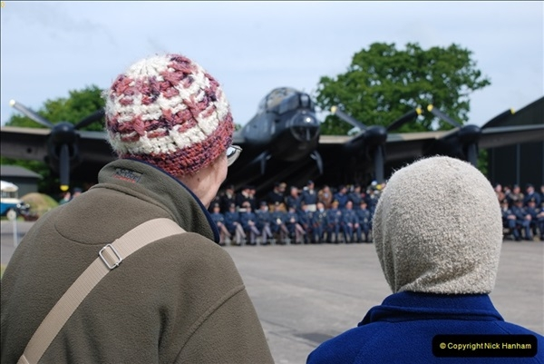 2008-05-26 Lancaster 'Just Jane'Taxi Ride.  (57)058