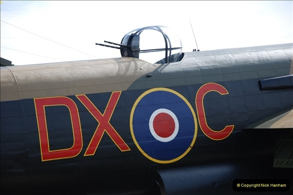 2008-05-26 Lancaster 'Just Jane'Taxi Ride.  (59)060