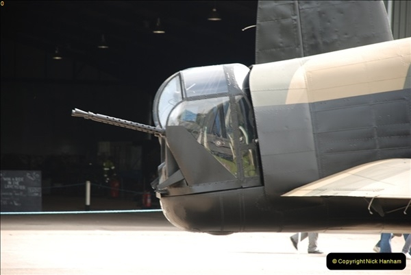 2008-05-26 Lancaster 'Just Jane'Taxi Ride.  (60)061