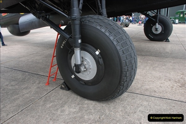 2008-05-26 Lancaster 'Just Jane'Taxi Ride.  (69)070