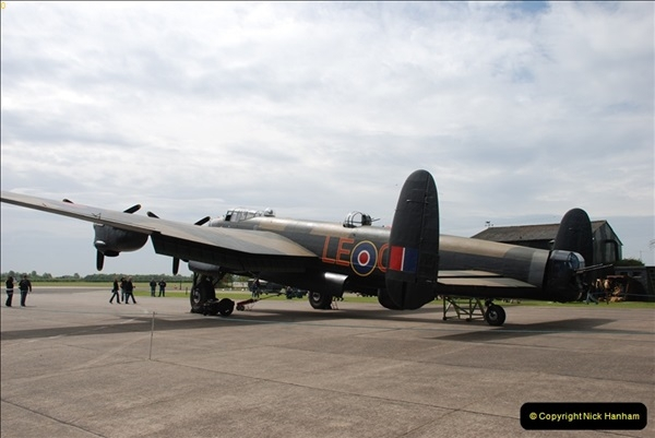2008-05-26 Lancaster 'Just Jane'Taxi Ride.  (73)074