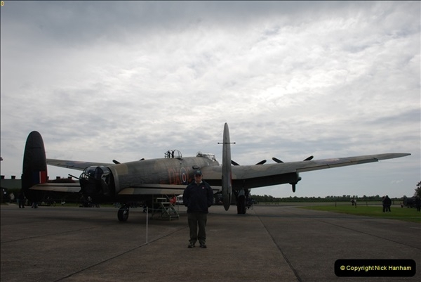 2008-05-26 Lancaster 'Just Jane'Taxi Ride.  (75)076