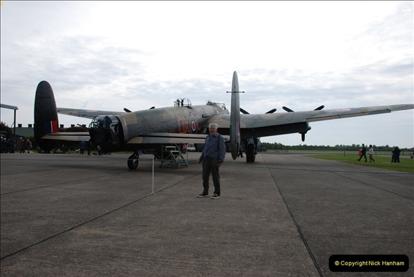 2008-05-26 Lancaster 'Just Jane'Taxi Ride.  (76)077