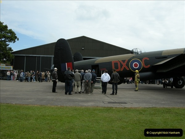 2008-05-26 Lancaster 'Just Jane'Taxi Ride.  (77)078