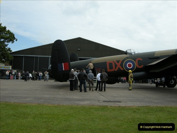 2008-05-26 Lancaster 'Just Jane'Taxi Ride.  (78)079