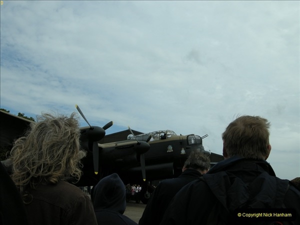 2008-05-26 Lancaster 'Just Jane'Taxi Ride.  (79)080