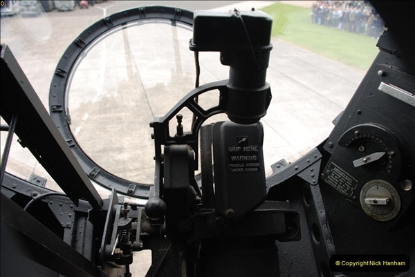 2008-05-26 Lancaster 'Just Jane'Taxi Ride.  (84)085